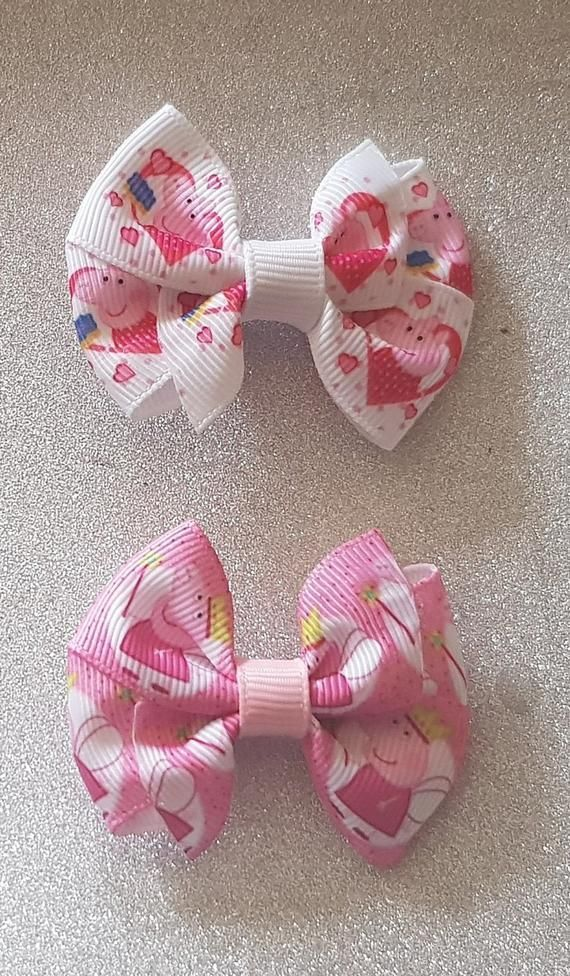 Baby Girls Childs Peppa Pig Many Character Mini Hairbow Set hairclip   Snapclip   Bobble or Headband Baby Girls Childs Peppa Pig Many Character Mini Hairbow Set hairclip   Snapclip   Bobble or Headband Best Picture For  character design girl emo  For Your Taste You are looking for something  and it is going to tell you exactly what you are looking for  and you didn   t find that picture  Here yo #baby #bobble #Character #Childs #girls #Hairbow #hairclip #Headband #Mini #Peppa #Pig #set #snapclip