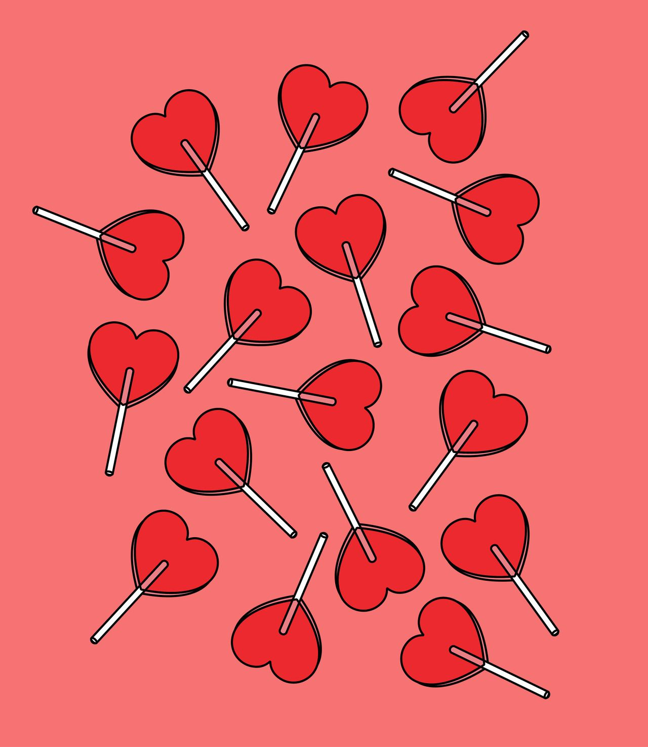 Happy Valentine S Day To All My Lovers Out There Valentines Wallpaper Valentine Background Happy Valentine