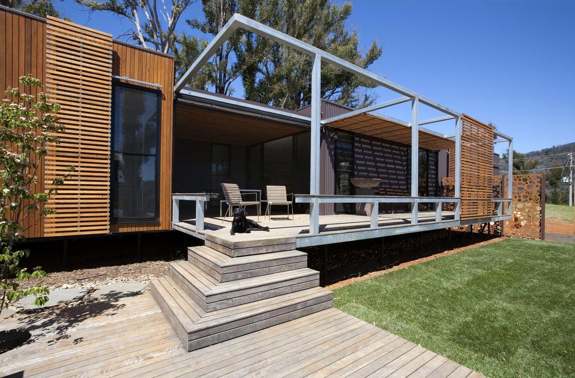 Pin on PreFab & Kit Design Housing