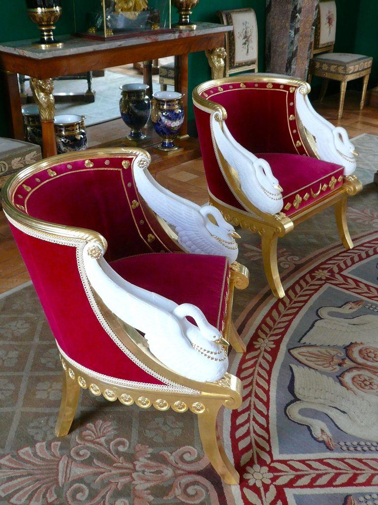 Le Shato De Malmezon Malmaison Bedroom Collections Furniture Art Deco Chair