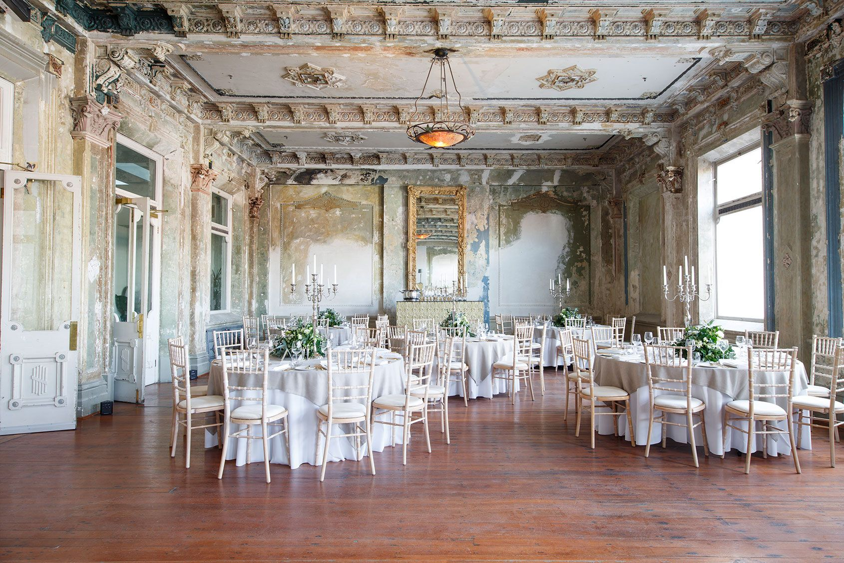 Explore Our Wedding Venues And More