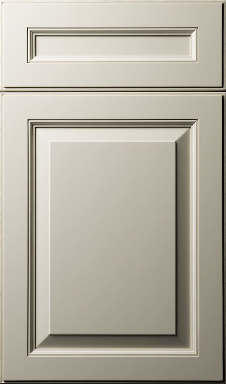 Lakeview Special Door Done In Maple Dove White #Lakeview