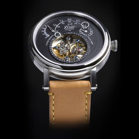 Xeriscope Automatic // Limited Edition // XS3020-TAN