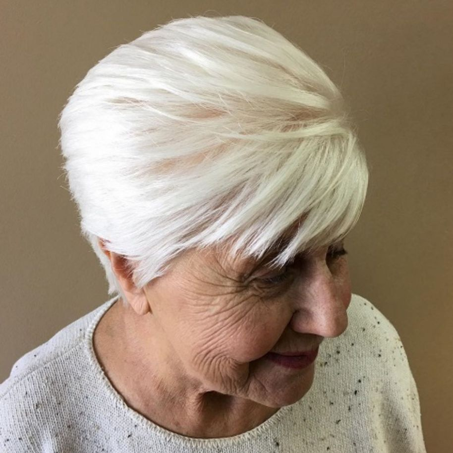 The best hairstyles and haircuts for women over haircuts