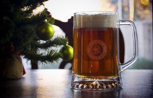 Seasonal Beer Survey: 30% of beer drinkers are likely to buy seasonal beer from brands like Sam Adams this holiday season
