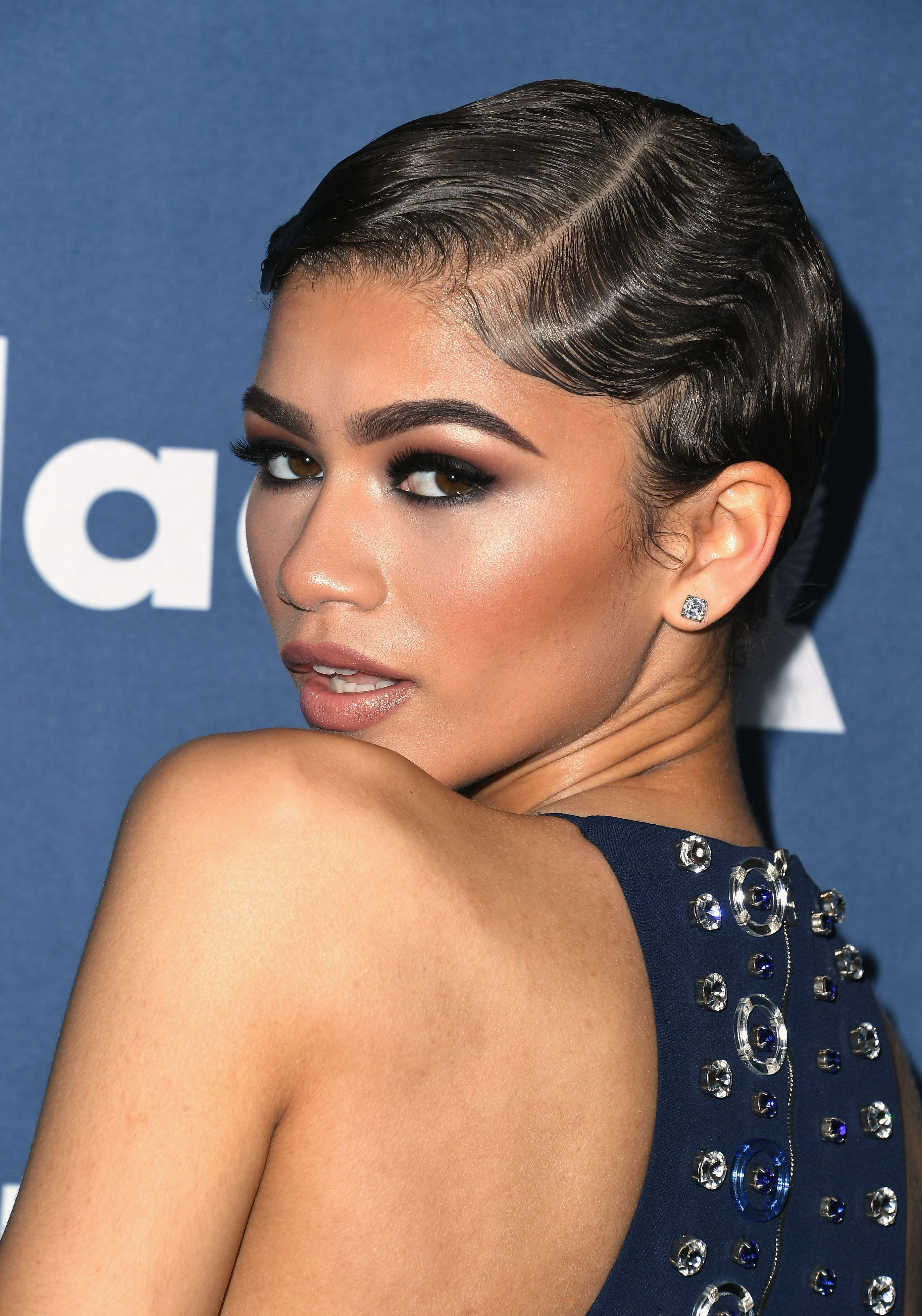Black Hairstyles 2015 Magnificent Picture_Pub_Zendaya_005~4 Click Image To Close This Window