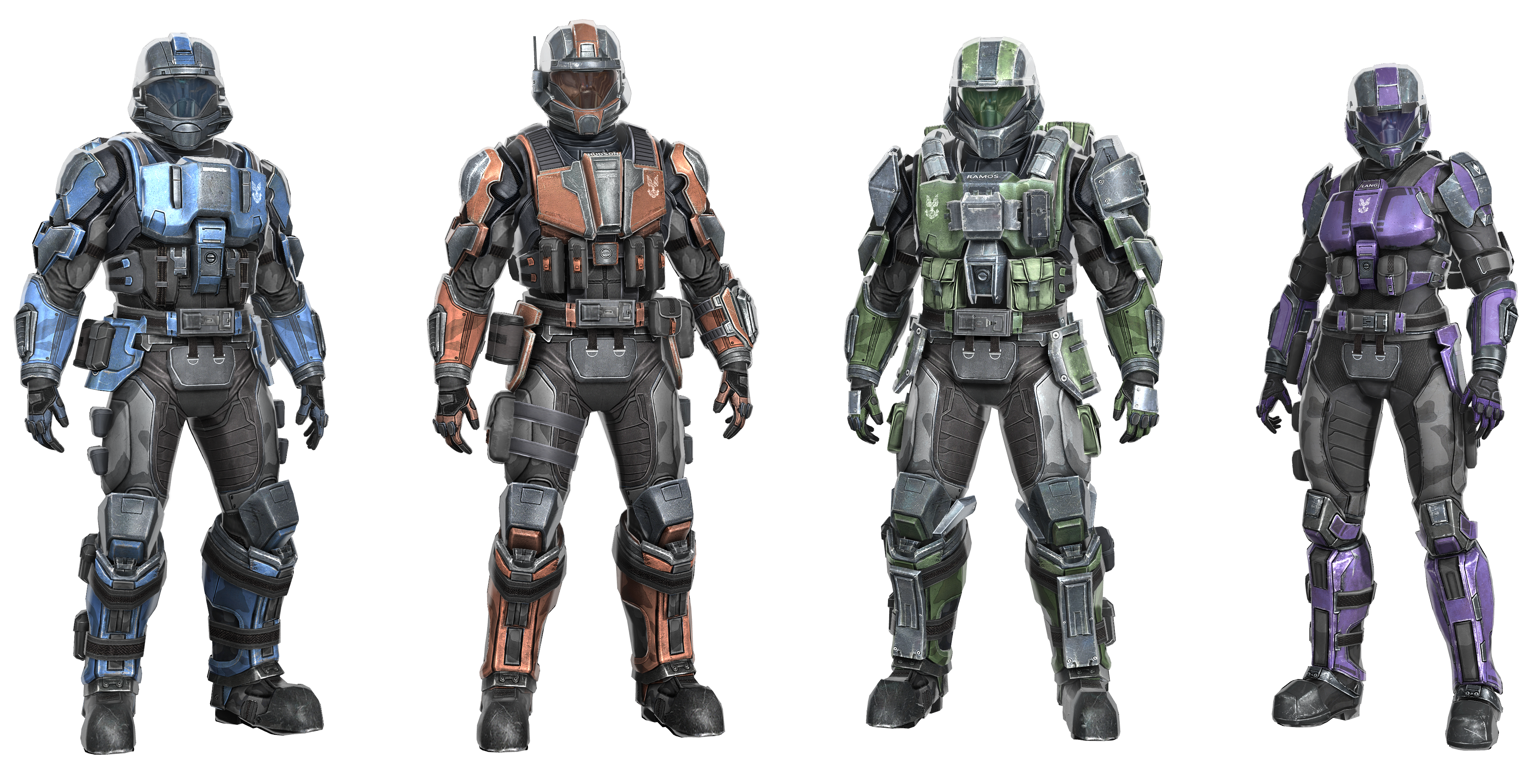 Hfr Fireteamraven Armour Png 4 096 2 092 Pixels Halo Armor Halo Armor Concept