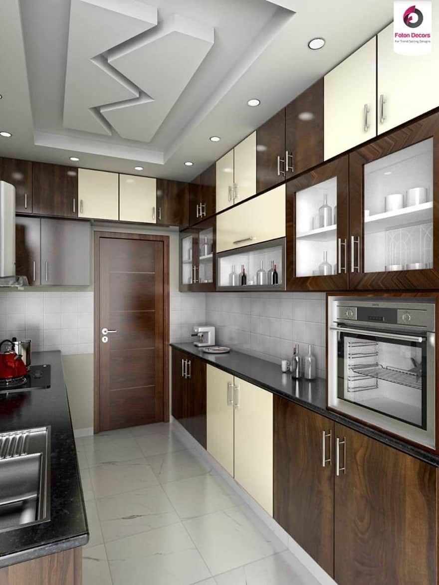 kitchen design ideas inspiration pictures with images kitchen interior design decor on kitchen interior parallel id=80370