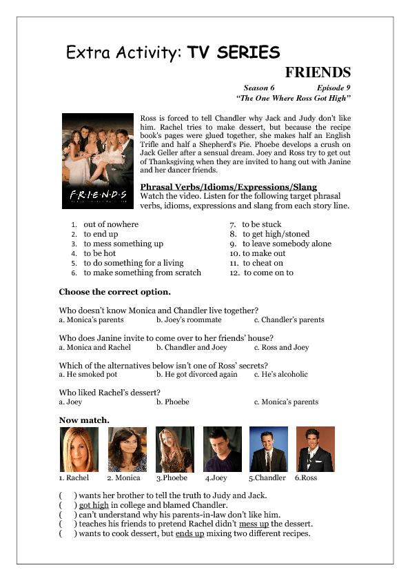 http://busyteacher.org/14648-tv-series-worksheet-friends-s06e09.html ...