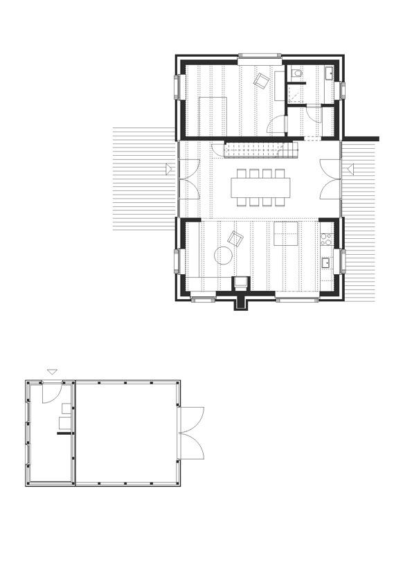 Architekten In Hamburg architekten profil im baunetz meyer terhorst architekten d