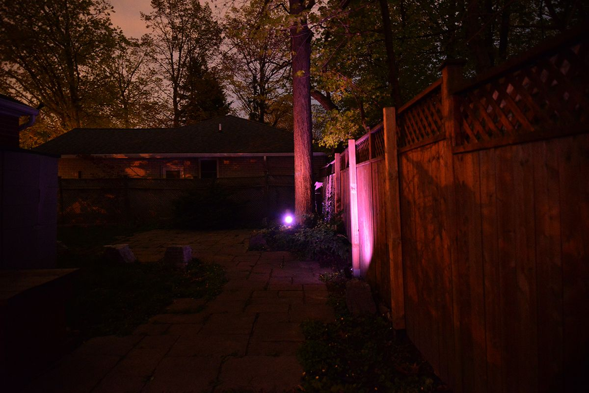 3 Reasons To Use Smart Outdoor Lighting For Your Yard