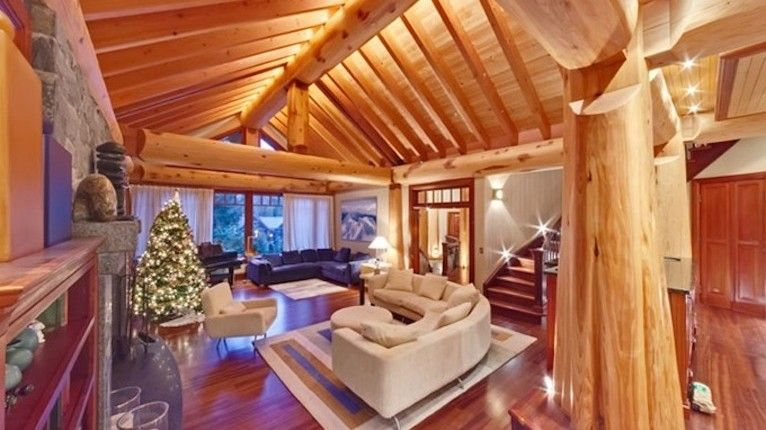 Ski In Ski Out Whistler Chalet | Whistler, Canada | 3RD HOME Luxury Home  Exchange Club