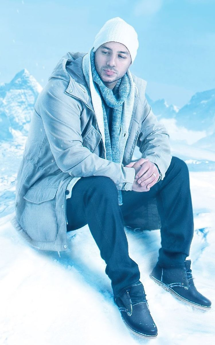Maher Zain- An amazing singer whose songs truly give us something to