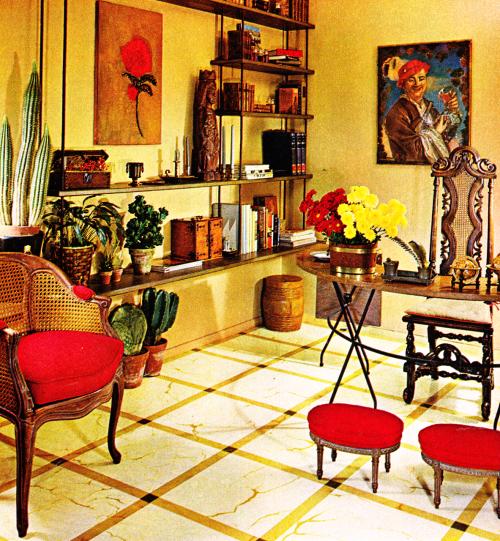 1960s Home Decor | 1960s home decor, 1960s decor, Home decor