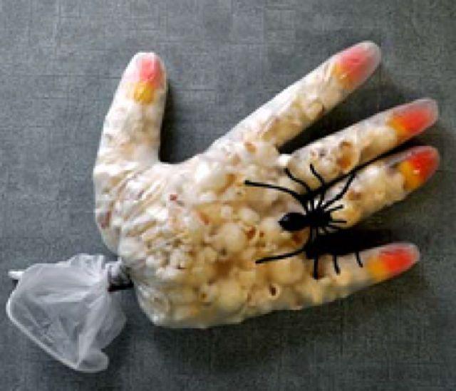 Jola's Joyful Events: Halloween Snack ideas | Halloween ...