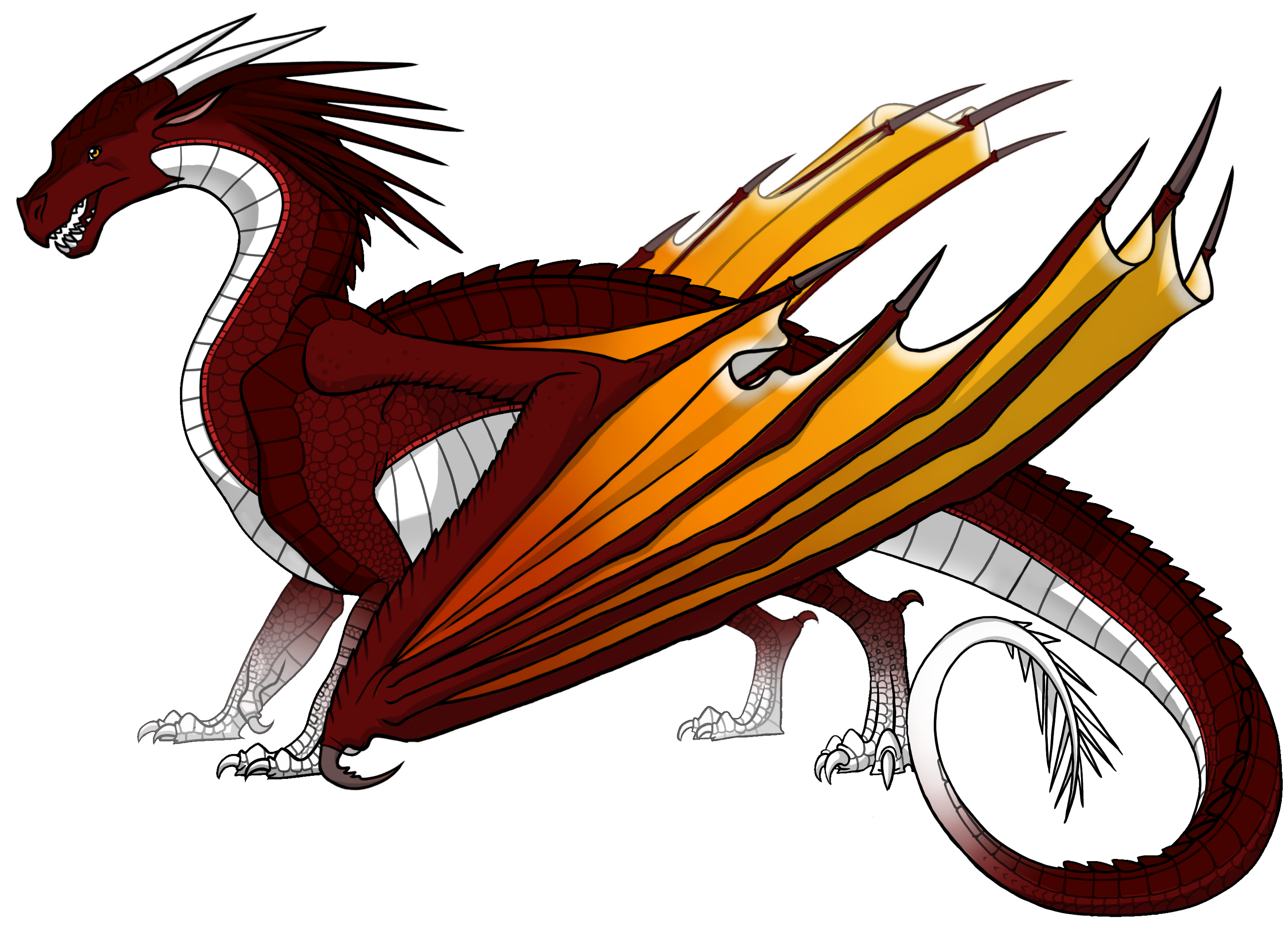 Pin By Queen Thorn On Wings Of Fire In 2020 Wings Of Fire Dragons Wings Of Fire Fire Art