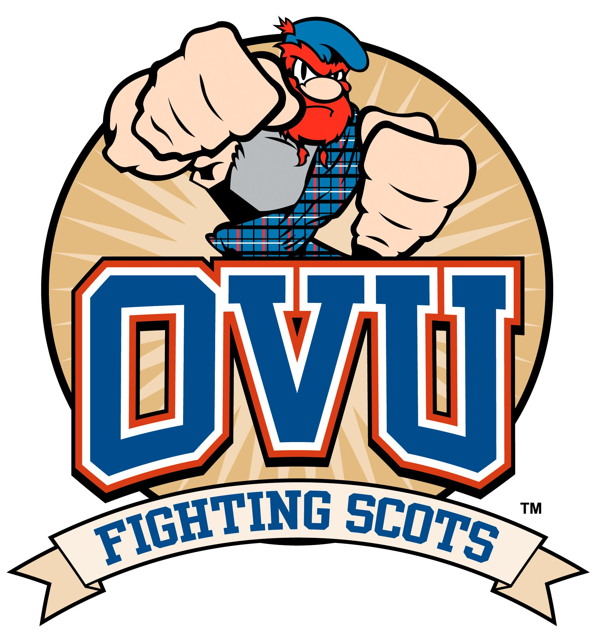 ohio valley university athletics athletic football