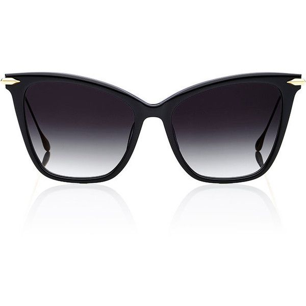 8d988d32039 Dita Women s Fearless Sunglasses ( 475) ❤ liked on Polyvore featuring  accessories