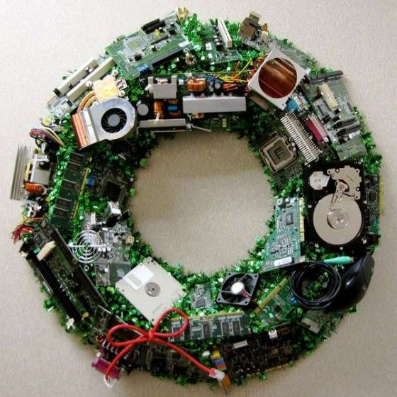 Geek Christmas Ornaments.Pin On Geek Christmas