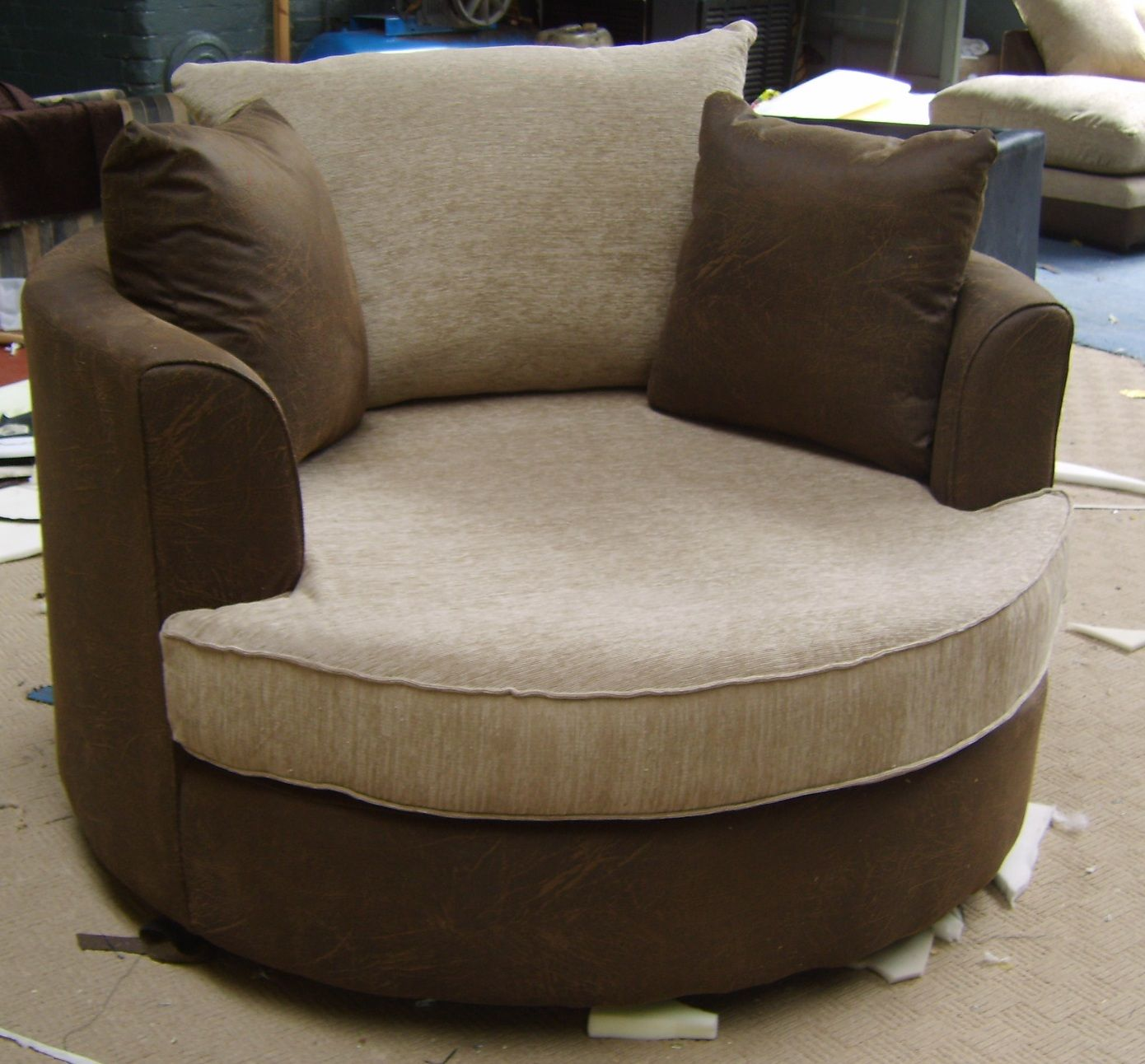 Reading Chair And Ottoman Funky Reading Time ℬequeme Ꮥtühle Comfy Bedroom Chair