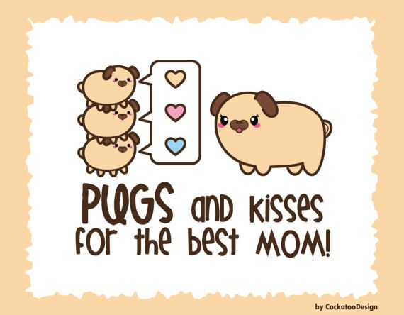 Mother S Day Clipart Kawaii Clipart Digital Paper Etsy Kawaii Clipart Digital Paper Clip Art
