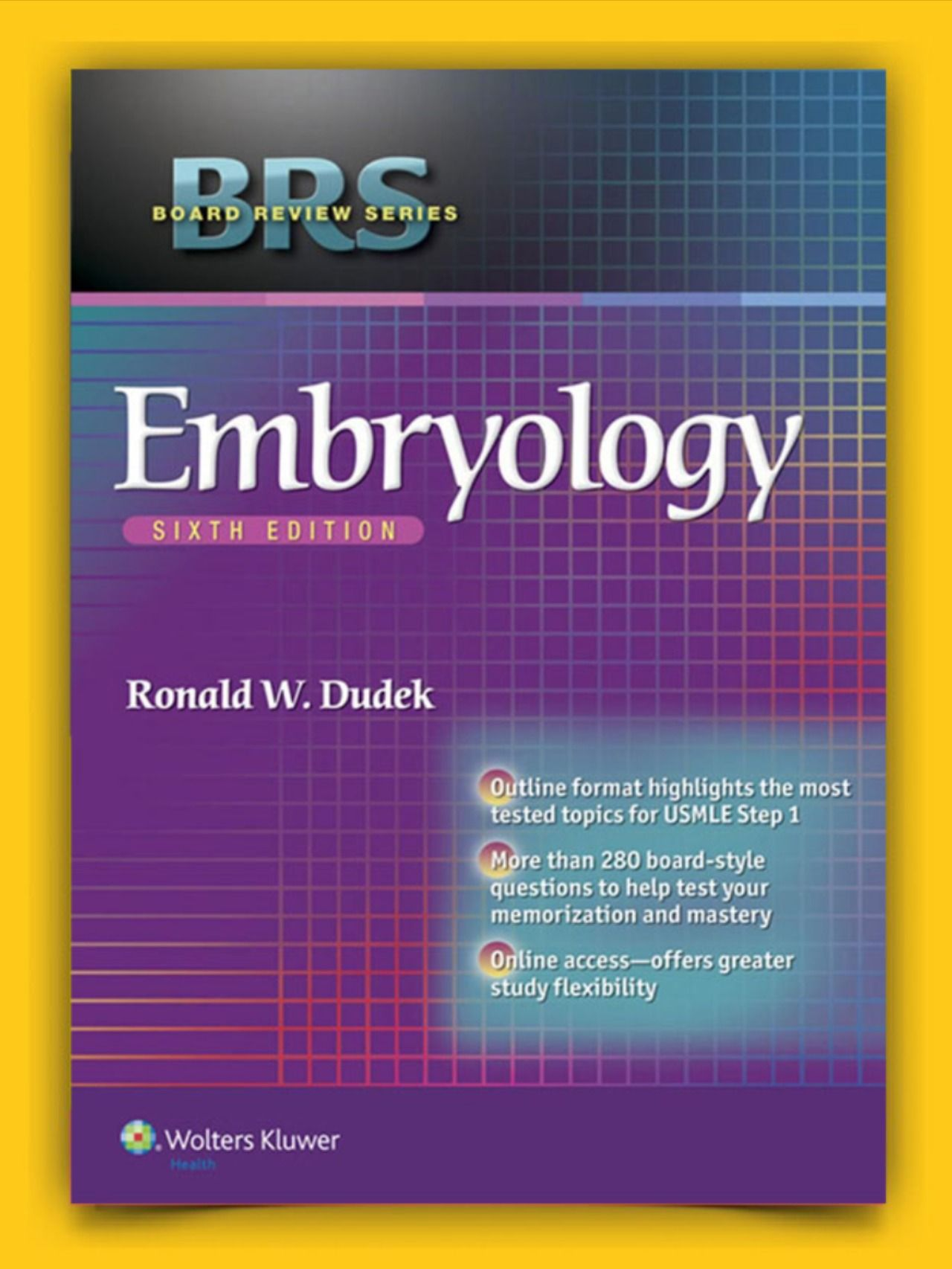 Brs embryology 5th edition pdf in 2020 medicine book
