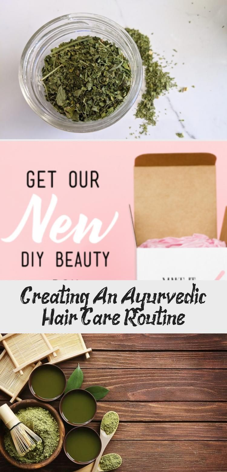 How to create an ayurvedic hair care routine for hair growth. ClassyCurlies.com #hairgrowthFoods #Rapidhairgrowth #hairgrowthTips #hairgrowthLength #Indianhairgrowth