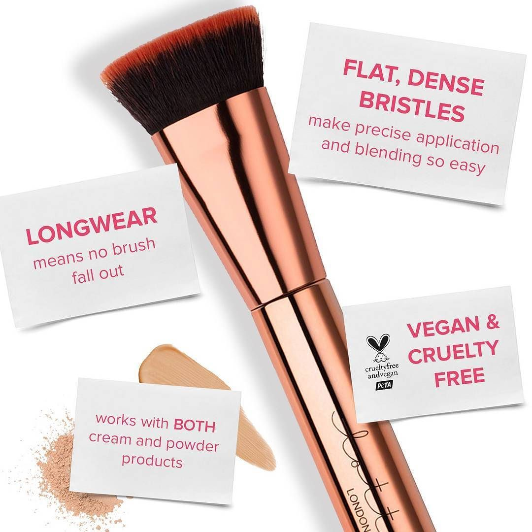 Get the lowdown on our amazing Contour Queen brushes...the