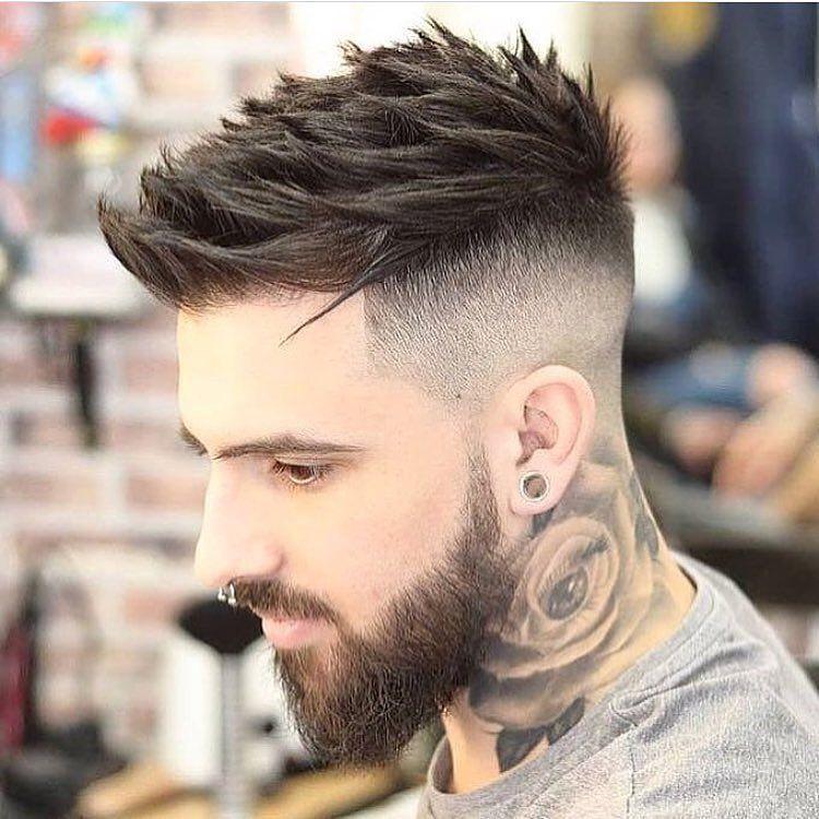 20 Men Hairstyles Medium Orta Uzunlukta Sac Stilleri Oglan