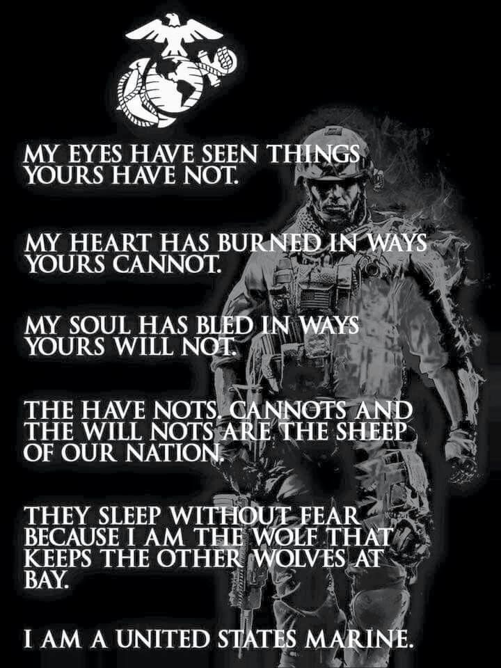 Usmc Quotes Semper Fi Do Or Die #usmc  My Happys  Pinterest  Semper Fi .