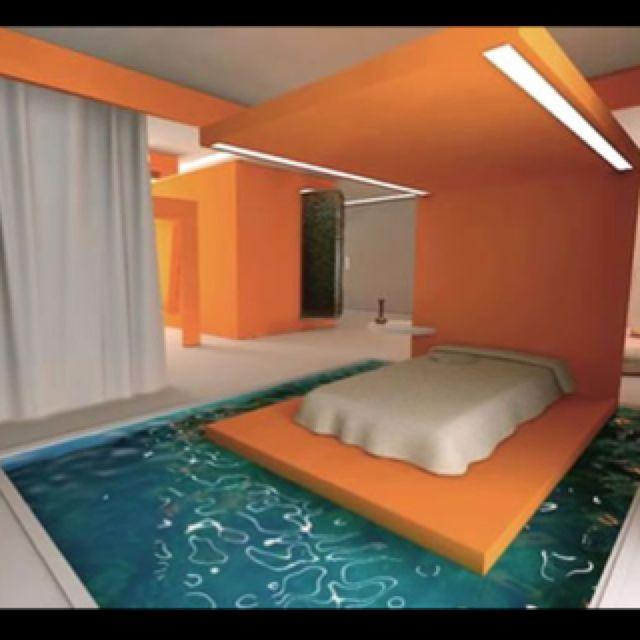 Crazy bedroom   home decor   Pinterest   Bedrooms, Room and Dream ...