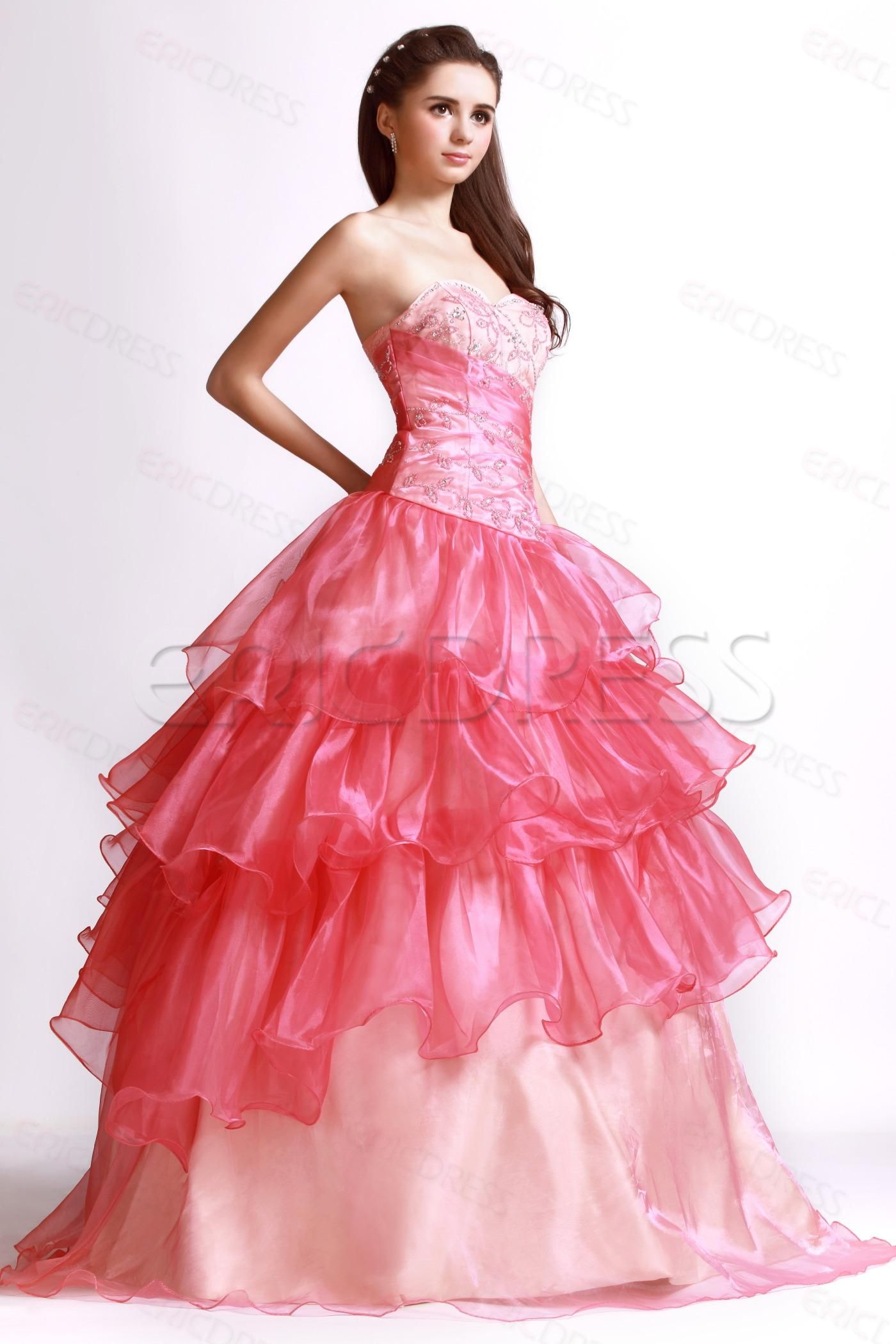 New style ball gown floorlength sweetheart yuliaus