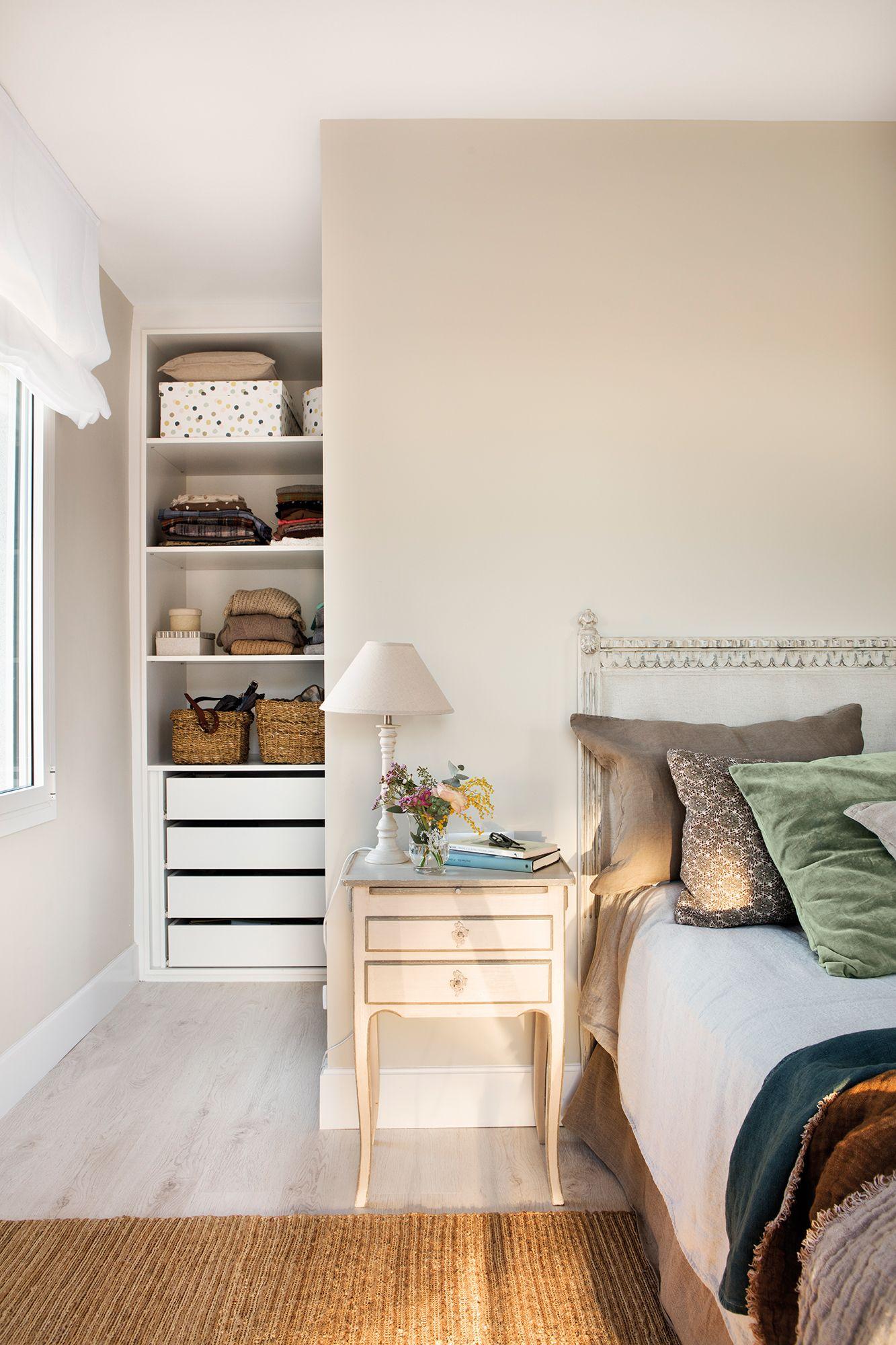 40 un vestidor in out en 2019 vestidores vestidor - Decoracion interiores dormitorios ...