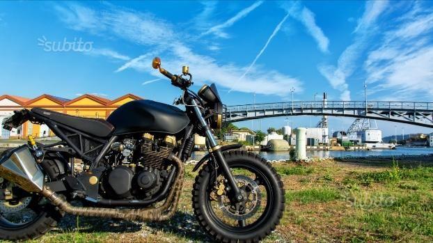 MOTO EXPORT - Moto usate a Carate Brianza, Monza e Brianza