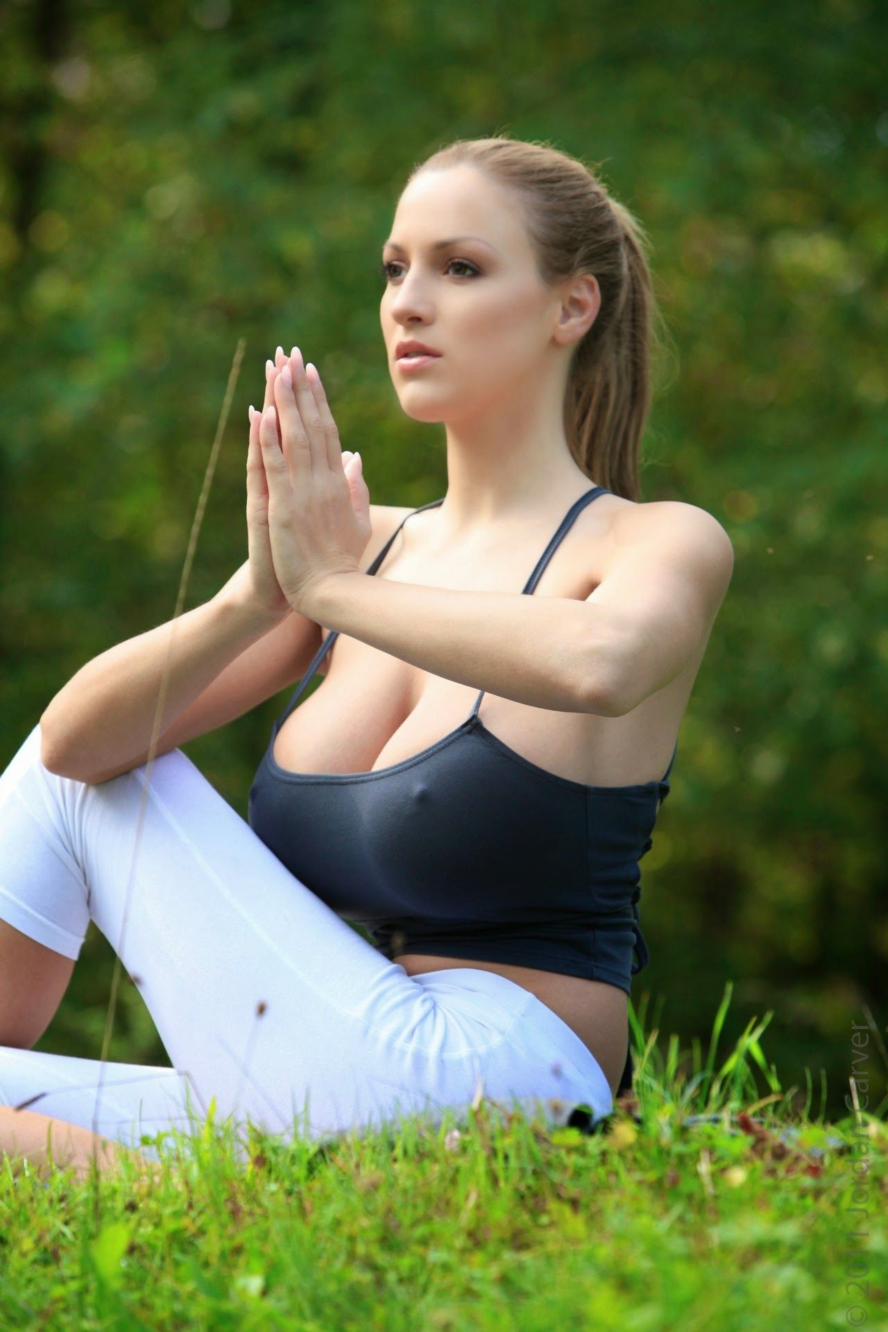 jordan carver yoga album hd