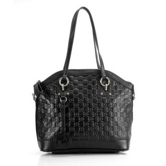 1c9747567 Gucci Women Black Top Handbag:$265.7 - Gucci Shopping Online USA ...