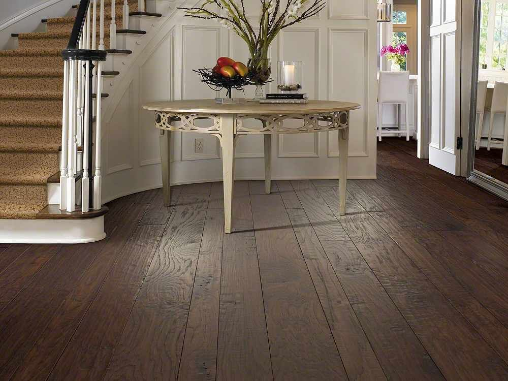 Discontinued Product Page With Images Shaw Hardwood Hickory Hardwood Floors Flooring