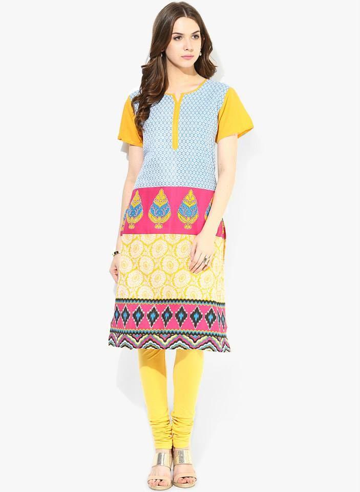 7a3800fcab Shree Kurtis, Pretty Dresses, Digital Prints, Short Sleeve Dresses, Pretty  Homecoming Dresses