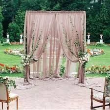 Image result for decoracion de templo para boda con esferas
