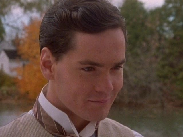 I Got Gilbert Blythe From Anne Of Green Gables Which Literature