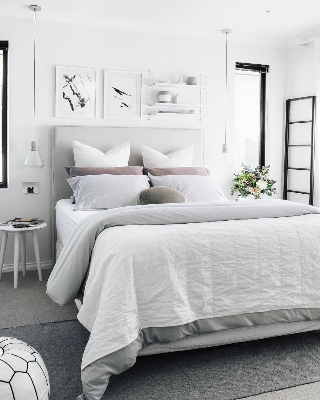 Schlafzimmer Einrichten Blog: Pin Von Vivian Gebhard Auf Home