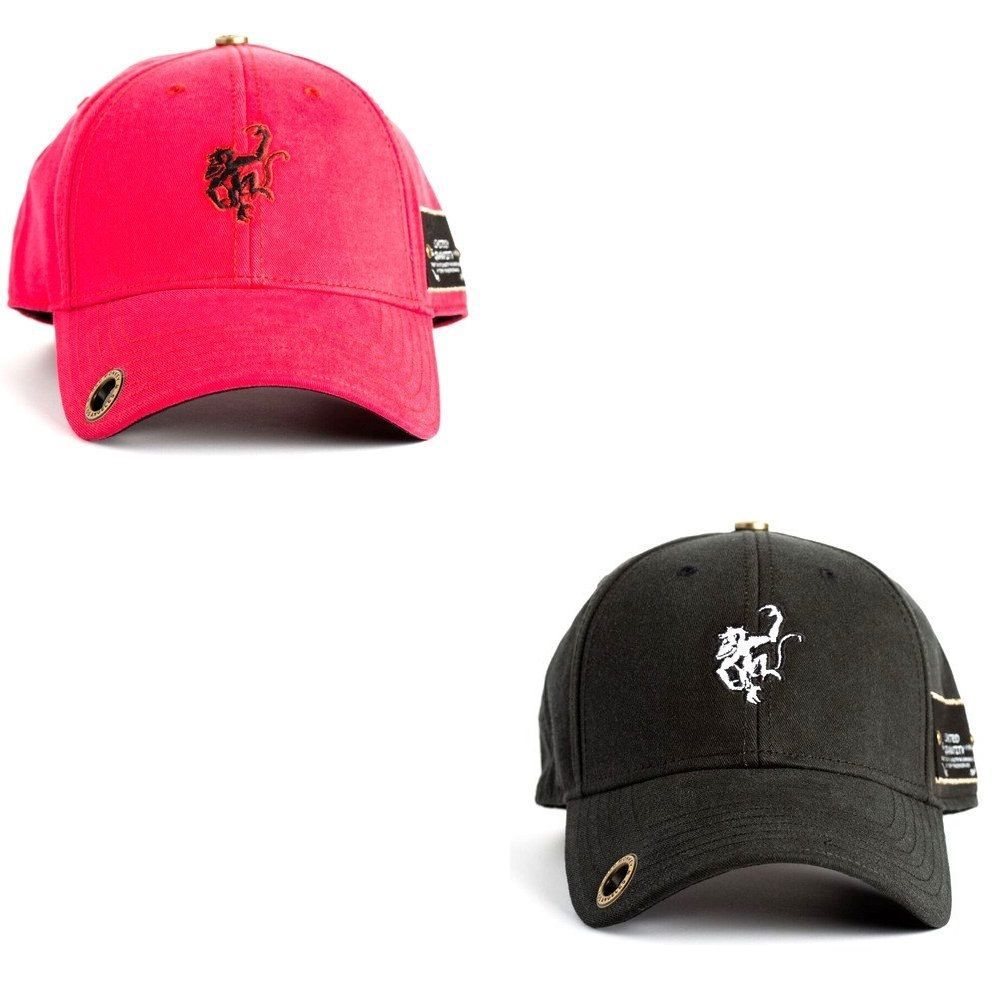 4699fcbb84e Hats new red monkey relax logo mens snapback hat one size buy it now only on