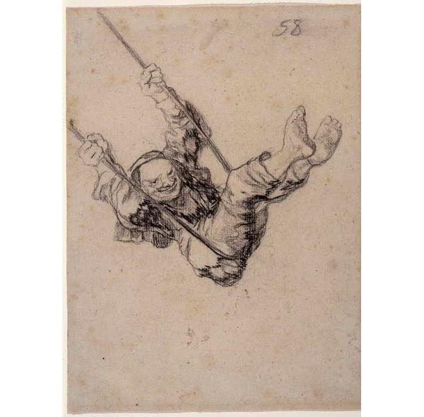 Goya estadounidense