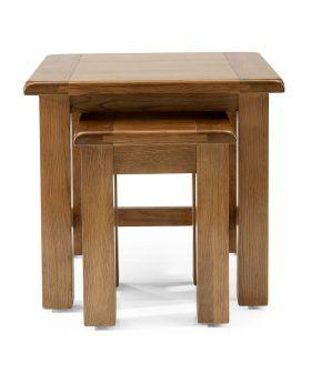Originals Bretagne Dining Nest Of Tables Table Living Furniture Furniture