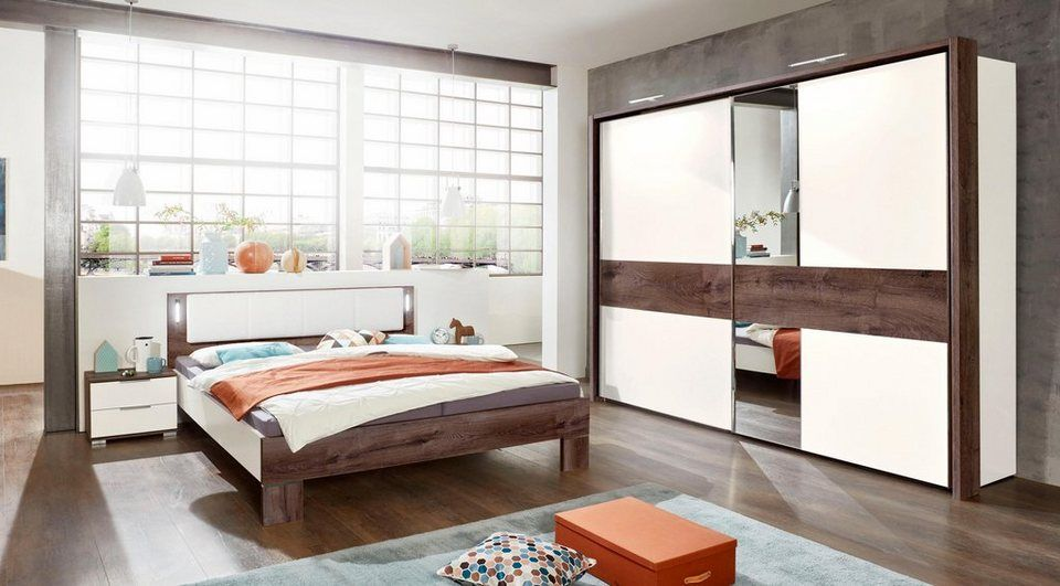 Fresh To Go Schlafzimmer-Set »Calgary«, 4-teilig | Another ...