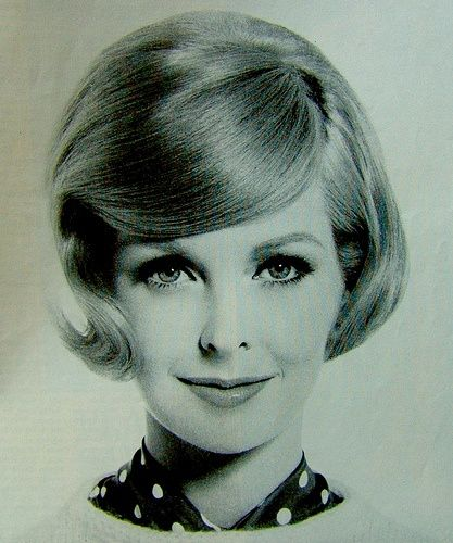 hair styles 1960 1960s bob hair 1960s bobs and 1960s hair 7393