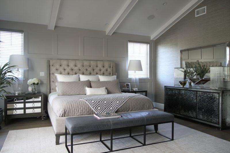 Before & After  After  ~Decor  Jeff Lewis~  Pinterest  Jeff Alluring Jeff Lewis Bedroom Designs Inspiration Design