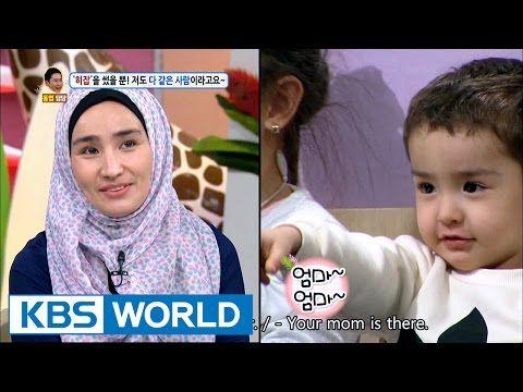 I'm a Korean that wears a Hijab [Hello Counselor / 2016.12.05] - http://LIFEWAYSVILLAGE.COM/korean-drama/im-a-korean-that-wears-a-hijab-hello-counselor-2016-12-05/