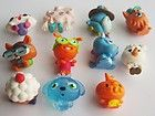 Lot of 11 Moshi Monsters Moshling figures Gingersnap Dipsy Agony Ant CM97 - http://awesomeauctions.net/action-figures/lot-of-11-moshi-monsters-moshling-figures-gingersnap-dipsy-agony-ant-cm97/