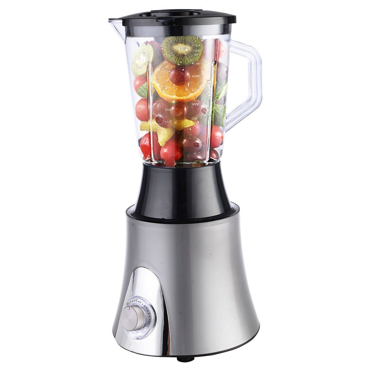 Costzon 4in1 electric blender smoothie maker